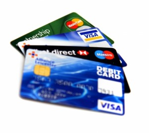 We Accept Credit and Debit Cards - Independent Vauxhall specialist garage