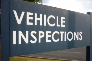 Car Transport - VIC Test Lisburn - Vehicle Identity Check